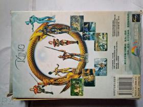 【游戏光盘】魔戒 中文版(6CD)