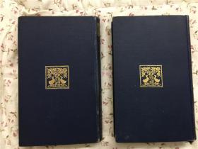 有朋堂文库《太平记》2册40卷全。末附索引,明治四十五年至大正三年初版。