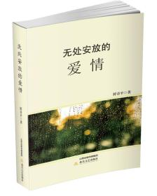 9787537851299长篇小说:无处安放的青春