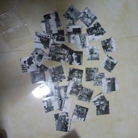 翻拍厦门5060年代(厦门民立小学生,老师照片60多张)有重复,几张在斗西路体育场,