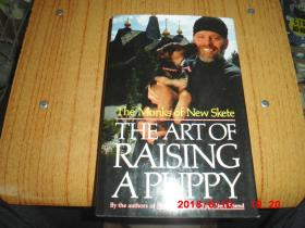 英文原版:THE ART OF RAISING APUPPY