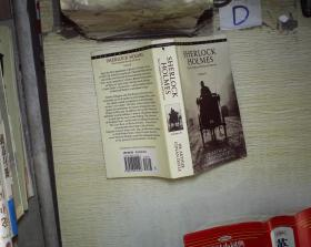 Sherlock Holmes:The Complete Novels and Stories, Volume II (01)