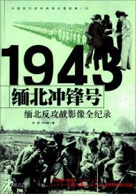 《缅北冲锋号——缅北反攻战影像全纪录》