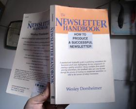 THE NEWSLETTER HANDBOOK