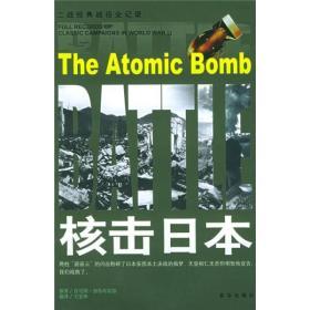 正版库存 核击日本