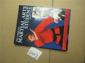 The complete martial arts student/Martina  Sprague