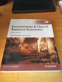 GLOBAL EDITION Environmental and Natural Resource Economics TENTH EDITION(全球版环境和自然资源经济学.第十版)原版英文