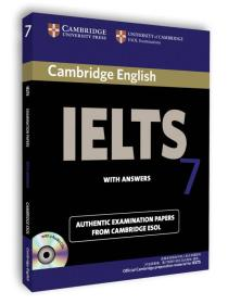IELTS EXMINATION PAPERS 7