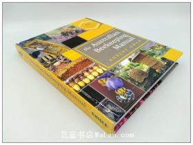 养蜂大全 The Australian Beekeeping Manual 英文原版