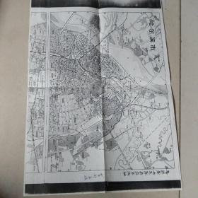 哈尔滨市邮政编码地图集