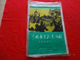中国历史教学挂图--近代史部分(一)[8幅全]