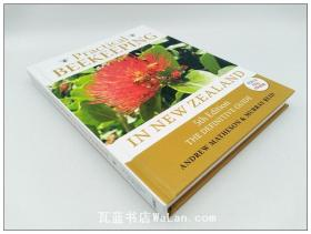 新西兰养蜂知识大全 Practical Beekeeping in New Zealand: 5th Edition: The definitive guide 英文原版