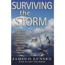 9780071496049暴风雨中的生存:经济寒冬如何最大化获利【SURVIVING THE STORM:INVESTMENTSTRATEGI】(英文原版)