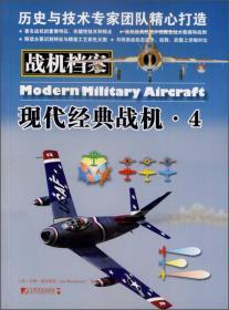 战机档案:现代经典战机4