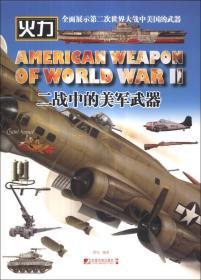 二战中的美军武器