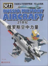 火力  21世纪俄罗斯空中力量
