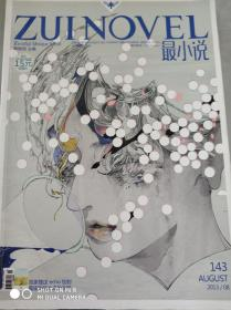 特价!最小说 2013.08