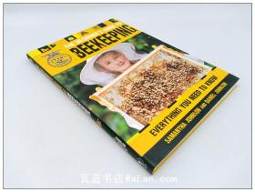 养蜂入门 The beginner's guide to beekeeping 英文原版