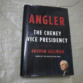 ANGLER THE CHENEY VICE PRESIDENCY