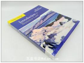 商法概论第五版 Cengage Advantage Books: Introduction to Business Law 英文原版