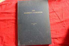 The Mariners Handbook(海员手册)(英文)【精装】