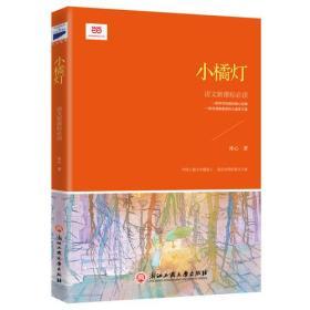 語文新課標必讀:小橘燈(兒童文學)