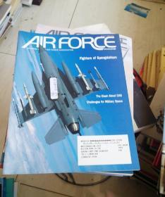 AIRFORCE【2003年】12本全和售