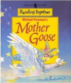 正版二手!Mother Goose (Reading Together)