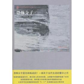 新世纪外国畅销小说书架:恐怖分子