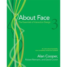 9780470084113About Face 3.0:The Essentials Of Interaction Design