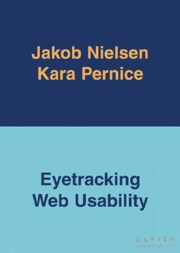 9780321498366Eyetracking Web Usability