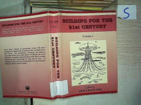 BUILDING FOR THE 21ST CENTURY Volume3.