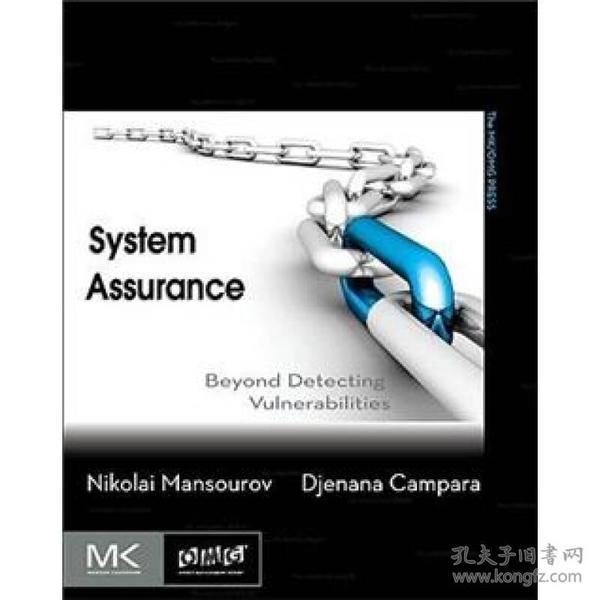 9780123814142System Assurance