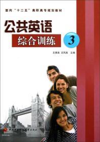 公共英语综合训练