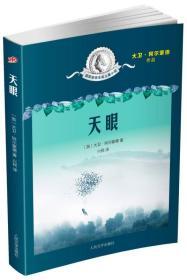 国际安徒生奖儿童小说 天眼
