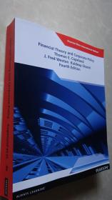正版 Financial Theory and Corporate Policy  4th   Thomas E.