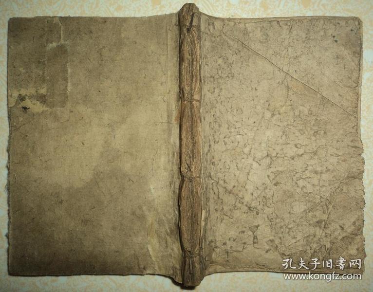 清代手抄本、【医方】、超厚一册