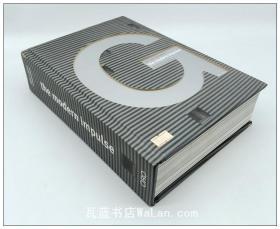 现代建筑设计 A Modern Impulse: Peter L. Gluck and Partners 英文原版