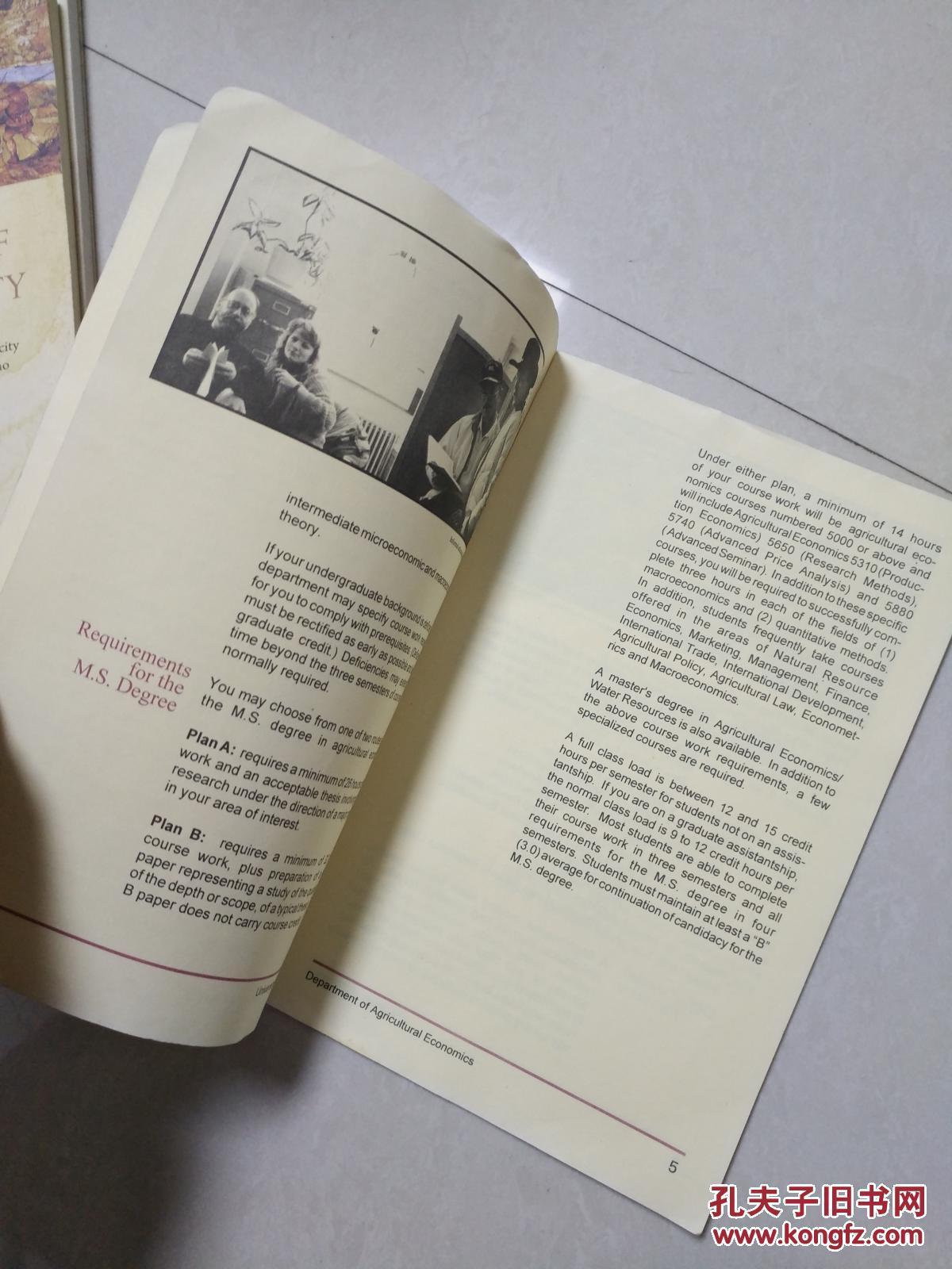 【图】英文薄书一册书名人格为研究生v书名农全大意包情第大表五图片