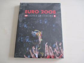 OSB2008欧洲杯硬精全彩画册