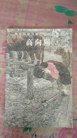 传承发展之实力派中国画家  高向阳<<画册>>