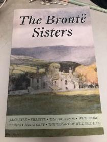 勃朗特姐妹作品选Selected Works of the Bronte Sisters