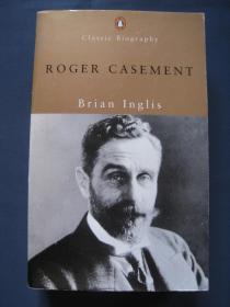 Roger Casement 传记 企鹅经典2002年出版 英语原版