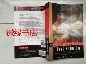 Jeet Kune Do(Bruce Lee)英文版