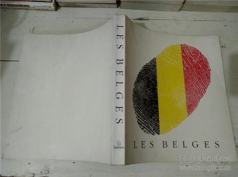 LES BELGES(比利时)