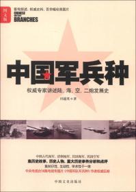 中国军兵种