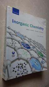 正版  Inorganic Chemistry Mark Weller 6th 第六版