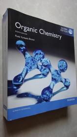 Organic Chemistry,8th Global Edition Paula