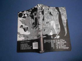 失物之书-16开一版一印