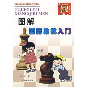 解国际象棋入门